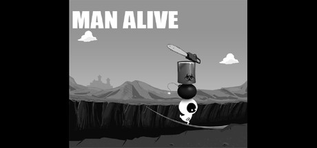 Man Alive Steam